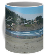 Pacifica California Coffee Mug
