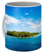 Perfectly Pacific Coffee Mug