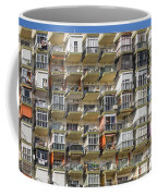 Pack And Stack - Costa Del Sol   Spain Coffee Mug