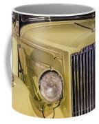 Packard Class Coffee Mug