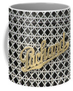 Packard Grill Coffee Mug