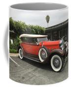 Packard Coffee Mug
