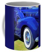 Packard Palm Springs Coffee Mug