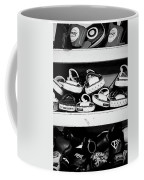 Pads Coffee Mug