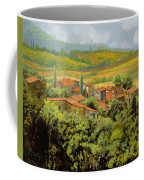 Paesaggio Toscano Coffee Mug