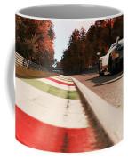 Pagani Huayra - Monza 2 Coffee Mug