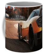 Pagani Huayra - Monza Coffee Mug