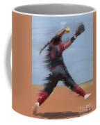 Paige Parker Ou Coffee Mug