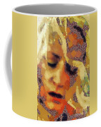 Pain By Mary Bassett Coffee Mug