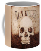 Pain Killer Coffee Mug