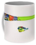 Paint Brush Of The Soul Coffee Mug
