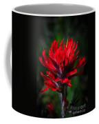 Paint Brush Coffee Mug