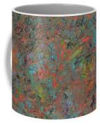 Paint Number 17 Coffee Mug