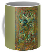 Paint Number 24 Coffee Mug