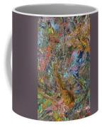 Paint Number 26 Coffee Mug
