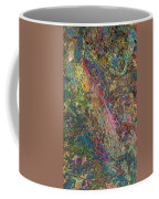 Paint Number 27 Coffee Mug