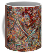 Paint Number 30 Coffee Mug
