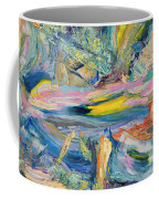 Paint Number 31 Coffee Mug