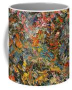 Paint Number 35 Coffee Mug