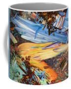 Paint Number 38 Coffee Mug