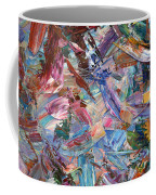 Paint Number 42-b Coffee Mug