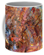 Paint Number 43b Coffee Mug