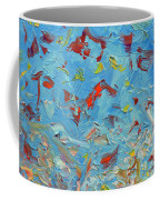 Paint Number 47 Coffee Mug