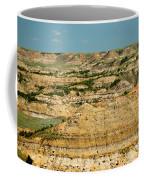 Painted Canyon Coffee Mug
