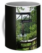 Painted Congaree Four Coffee Mug