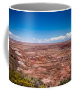 Painted Desert #10 Coffee Mug