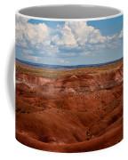 Painted Desert #4 Coffee Mug