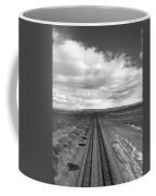 Painted Desert 5 Coffee Mug