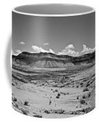 Painted Desert #9 Coffee Mug
