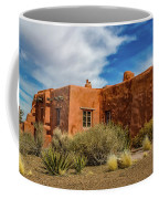 Painted Desert Inn Coffee Mug