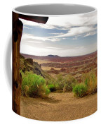 Painted Desert Vista Coffee Mug