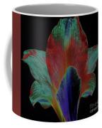 Painted From Behind Coffee Mug