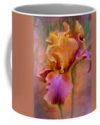 Painted Goddess - Iris Coffee Mug