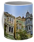 Painted Ladies -2 Coffee Mug