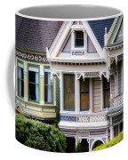 Painted Ladies Coffee Mug