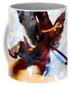 Painted Leaf Series 2 Coffee Mug