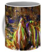 Painted Pears Coffee Mug