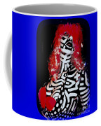 Painted Penny Coffee Mug