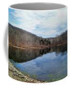Painted Rock Conservation Area Coffee Mug