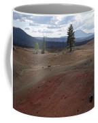 Painted Sands Coffee Mug