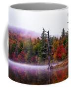 Painted Trees Coffee Mug