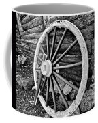 Painted Wagon Coffee Mug