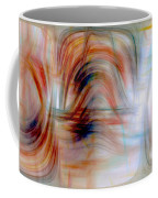 Painted Windows Coffee Mug