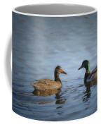 Painterly 2 Eye For You Coffee Mug