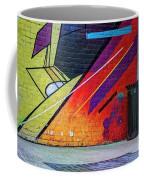 Painterly 5 Coffee Mug