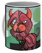 Painting 204 Coffee Mug